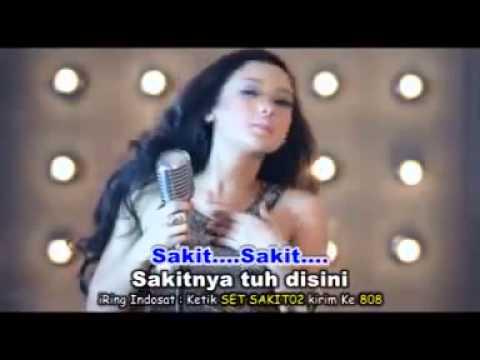 download lagu Cita Citata-Sakitnya Tuh Disini By#nonox gratis