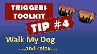 Tip #4: Walk My Dog