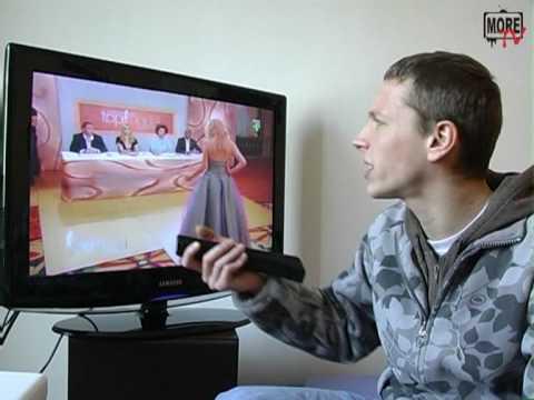 Kilez More - TV Totale Verblödung (Official Video)