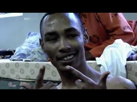 Numbers Gang South Africa Prison Documentary thumbnail
