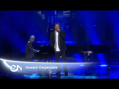 Howard Carpendale - Doch du bist noch da 2011