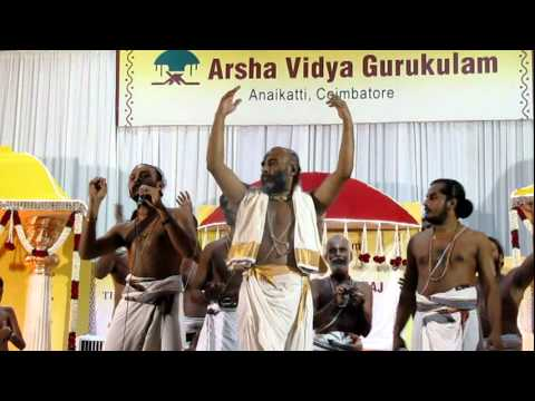 The Signature Song rangamma Of Shri Vittaldas Maharaj! Nov 13 2011 Coimbatore video