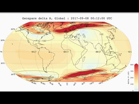 Severe Solar Storm | One Shockwave Remains