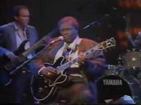 BB King - Rock Me, Baby