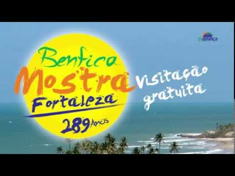 Exposição Benfica Mostra Fortaleza