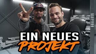 JP Performance - Ein neues Projekt! | Audi RS4 Limo
