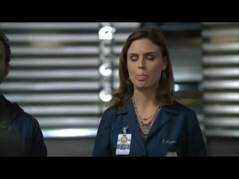 Bones Bloopers Season 4 Gag Reel