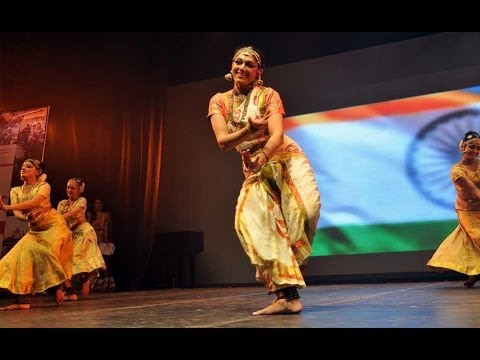 Aamir Khan , Kamal Hassan & Shobana's Dance Performance  Ciff | 4tamilmedia video