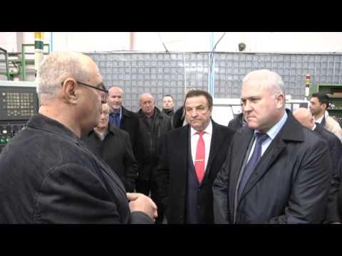 Круглый стол Пневматика и КФУ - 27 января 2016 г.