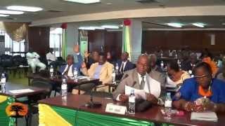 Le projet de loi de finance rectificative gestion 2014, voté par l