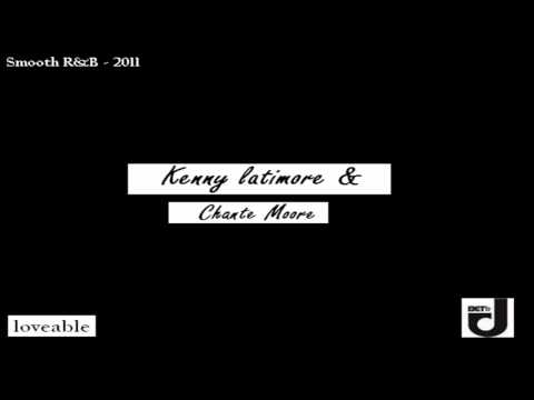 Chante Moore & Kenny Latimore -  Loveable video