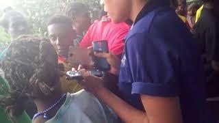 Copy of PNG Chix fight lo Famuk!