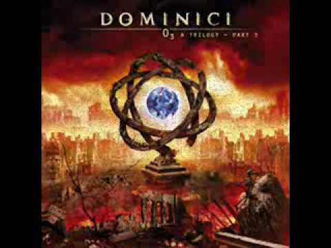 Dominici - March Into Hell