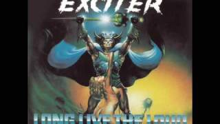 Watch Exciter Sudden Impact video