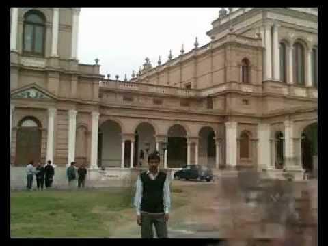 Haal Sunawa Kis Nu Dil Da (shahid Nadeem Motha) video