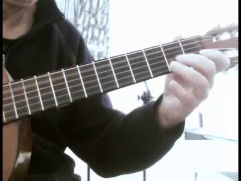 Maria Elena - For Solo Acoustic Guitar