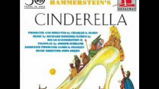 Lesley Ann Warren - Cinderella - Original Cast Album: In My Own Little Corner (Lesley Ann Warren)