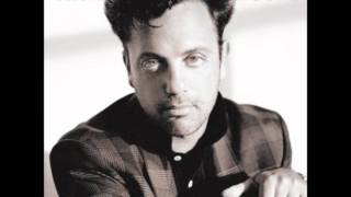Watch Billy Joel A Matter Of Trust video