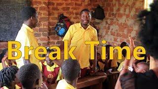 Break time (Gadimba) - Funniest Ugandan Comedy skits.