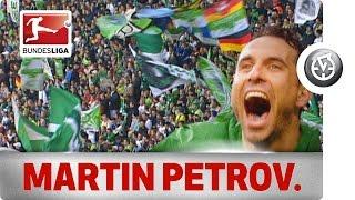 Martin Petrov's Record 4-Goal Haul