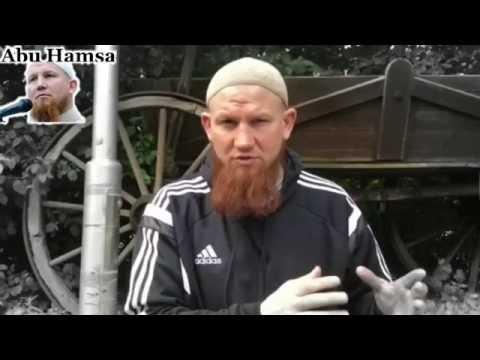 Imam Shafi`i widerlegt Abu Bakr al Baghdadi (IS) | Pierre Vogel