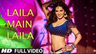 Sunny Leone Interview|Laila Main Laila Song|Raees|Shah Rukh Khan