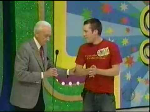 Some of Bob Barker's funniest moments