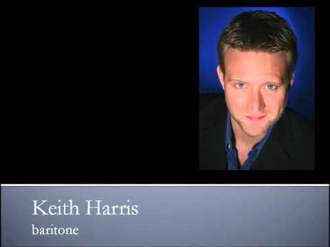 Beethoven 9 Symphony - Keith Harris, baritone