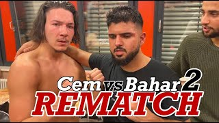 CemTV vs BaharAlAmood REMATCH FIGHT! 🥊