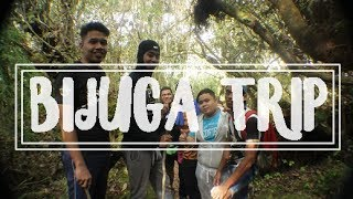 BIJUGA || Berembun Trip Pt. 2 (Games & Hiking)