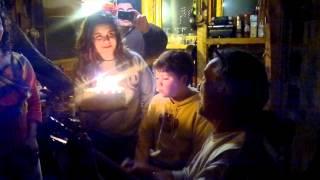 Cumpleaños Feliz Al Estilo Venezolano