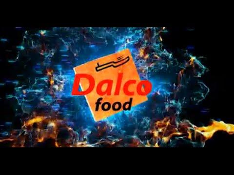 Dalco Food bedrijfsfilm HD
