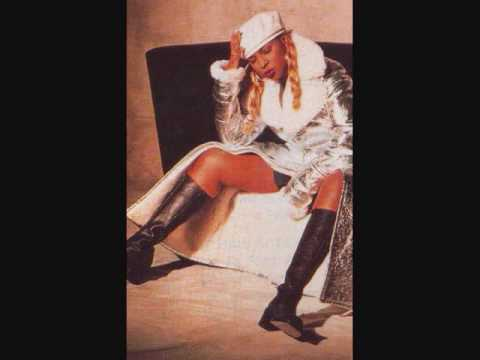 Mary J. Blige: Don't Walk Away (Rare & Unreleased)