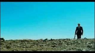 Quantam of Solace James Bond Trailer
