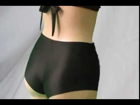 Ostomy care underwear clothing