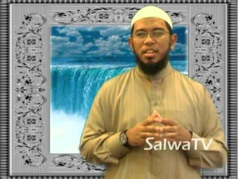 Agungnya Mempelajari Al-Qur'an - Ustadz Muhammad Nuzul Dzikry,Lc