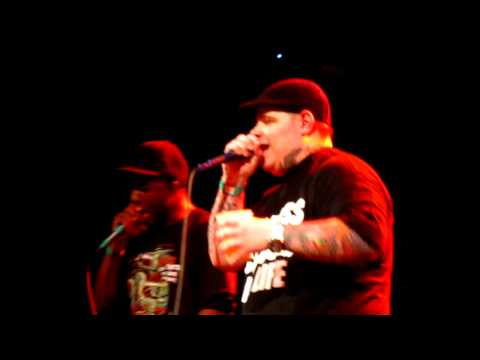 Jedi Mind Tricks - The Worst