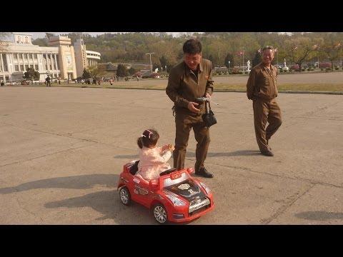 A Connecticut Yankee in Kim Jong Un's Korea