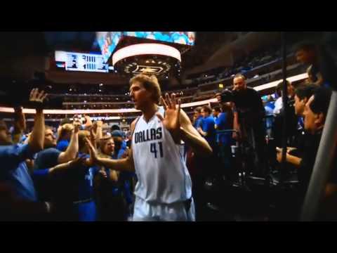 (Re-uploaded) Dallas Mavericks - 2011 Championship Journey