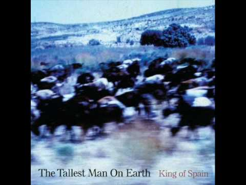 Tallest Man On Earth - Graceland