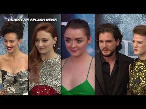 Game Of Thrones Season 7 Premiere Best Moments Kit Harington