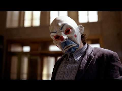 The Dark Knight - Why So Serious (Indian DubStep Remix)