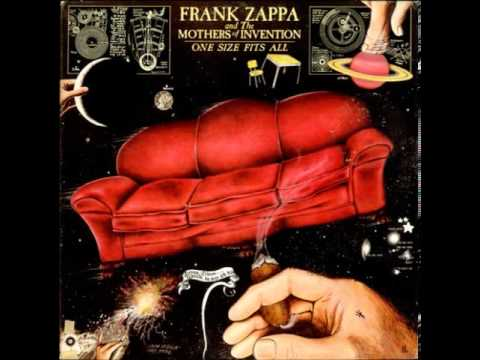 Frank Zappa - Andy