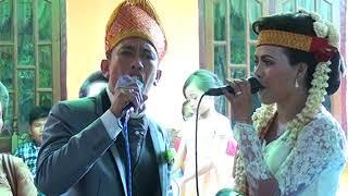 Ho do Sasude Dorman Manik & Rani Simbolon Cover Timbul Malau & Jernita Nadeak _ (SiLauRaja & Parna)