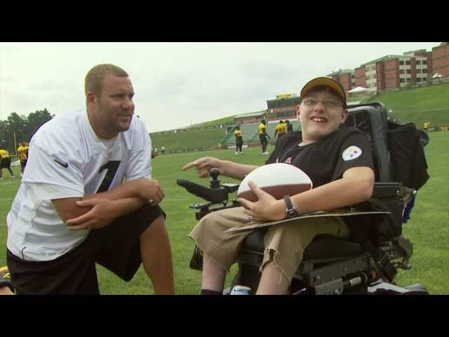 Call Me Maybe - Steelers Training Camp 2012
