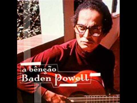 Baden Powell - Samba de Pintinho