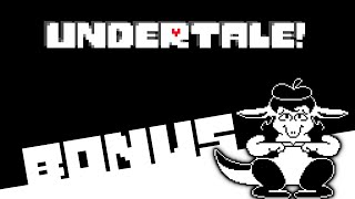Undertale Blind - Bonus episode!