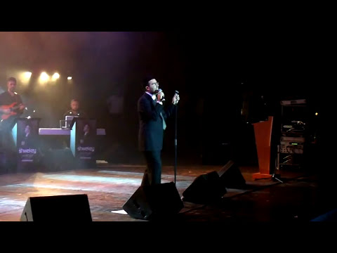 Yaakov Shwekey singing Veshochanti (nu nu nu) new song