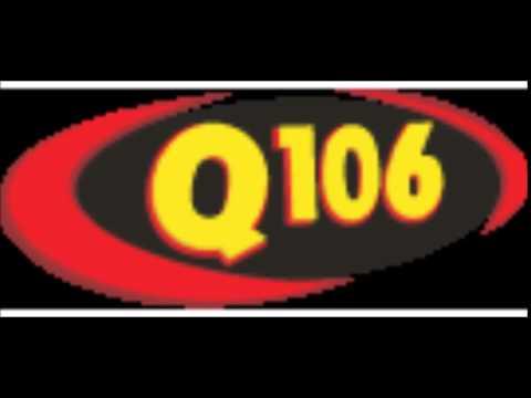 Vandalay Q106 Interview