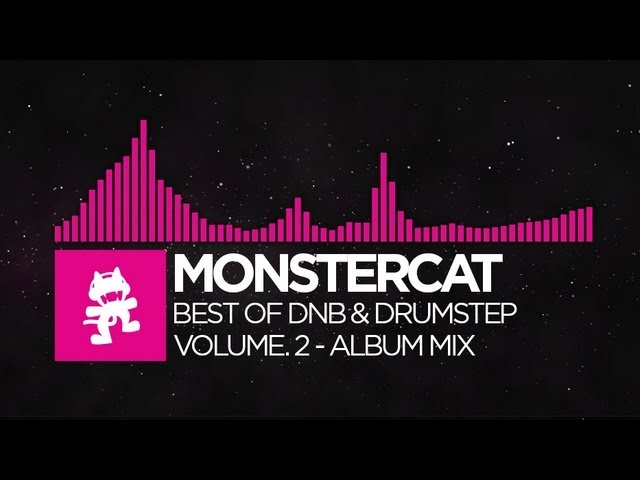 Drumstep - Best of DNB amp Drumstep - Vol. 2 1 Hour Mix Monstercat Release